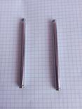 Антени для радіоприймача 2 шт. (40 см), фото №2