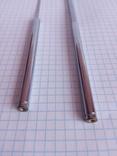 Антени для радіоприймача 2 шт. (40 см), фото №6
