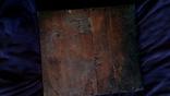 Старинная икона Тихвинская Пресвятой Богородицы, фото №8