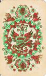 """128.Карты игральные 1980-х """"Лубочные"""" (сокращ.колода.,32 листа) СССР, фото №2"""