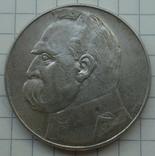 10 злот, 1934 год, фото №5