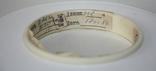 Фторопластовая лента 0,03 мм х 10 мм (СССР) 250 грамм, фото №6