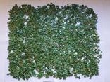 КМ,зелёный 1 кг, фото №2