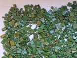 КМ,зелёный 1 кг, фото №8