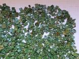КМ,зелёный 1 кг, фото №9