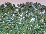 КМ,зелёный 1 кг, фото №10