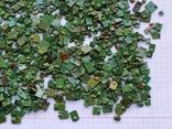 КМ,зелёный 1 кг, фото №12