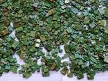 КМ,зелёный 1 кг, фото №13