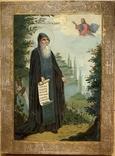 Икона Преподобный Антоний Печерский, фото №3