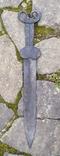 Акінак. Копія, фото №2