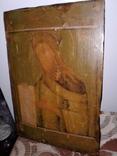 Икона Иоанн Предтечи, фото №12