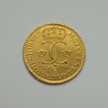 Дукат,Швеція,1686, фото №4
