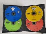 SIMS 2 (PC, 4 discs), фото №3