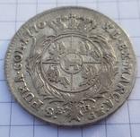 8 Грош 1776 і 1787, фото №6