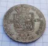 8 Грош 1776 і 1787, фото №7