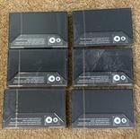 Аудиокассеты 6 шт., фото №3