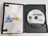 Final Fantasy X ultimate hits (ps2, ntscj), фото №4