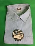 Рубашка СССР Libbas мужская новая, фото №3