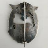 Знак за танковое сражение для Люфтваффе, фото №3