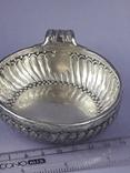 Чаша-тестер для дегустации вина, серебро, 120 гр., Франция, конец XVIII, фото №5