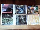 Фирменные CD Звуки музыка природы,Indian Legends, фото №2