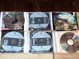Фирменные CD Звуки музыка природы,Indian Legends, фото №4
