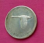1 доллар Канада 1967 г., фото №5