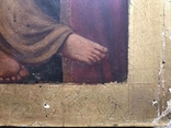 Икона Пресвятой Богородицы, фото №10