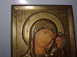 Икона Казанская БМ в докладе, фото №3