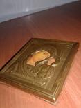 Икона Казанская БМ в докладе, фото №12