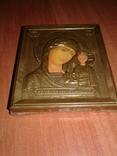Икона Казанская БМ в докладе, фото №13