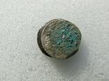 Слипшиеся 4 монеты, фото №3