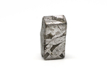 Заготовка-вставка з метеорита Seymchan, 3,4 г, із сертифікатом автентичності, фото №6