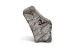 Заготовка-вставка з метеорита Seymchan, 3,4 г, із сертифікатом автентичності, фото №2