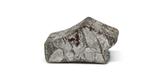 Заготовка-вставка з метеорита Seymchan, 3,4 г, із сертифікатом автентичності, фото №10