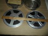 Кинопленка 16 мм 2 шт Время больших испытаний 1 и 2 части, фото №4