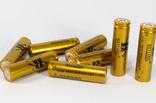 Аккумулятор 18650 Bailong Gold 8800 Mah Литий-Ионный Mb, фото №5