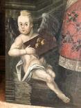 Святитель Христов Николай 18 век ( 1720-е гг. ), фото №5