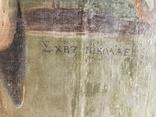 Святитель Христов Николай 18 век ( 1720-е гг. ), фото №7