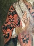 Святитель Христов Николай 18 век ( 1720-е гг. ), фото №10