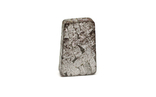 Заготовка-вставка з метеорита Seymchan, 3,0 г, із сертифікатом автентичності, фото №5