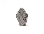 Заготовка-вставка з метеорита Seymchan, 1,8 г, із сертифікатом автентичності, фото №10