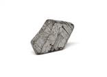 Заготовка-вставка з метеорита Seymchan, 1,8 г, із сертифікатом автентичності, фото №12