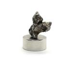 Залізний метеорит Campo del Cielo, 1,3 грам, із сертифікатом автентичності, фото №2