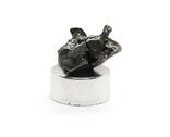 Залізний метеорит Campo del Cielo, 1,3 грам, із сертифікатом автентичності, фото №11