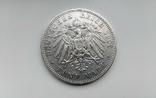 5 марок 1903 г. Бавария, фото №3