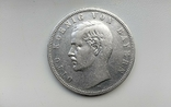 5 марок 1903 г. Бавария, фото №2