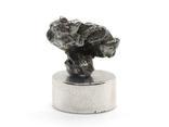 Залізний метеорит Campo del Cielo, 1,4 грам, із сертифікатом автентичності, фото №2