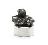 Залізний метеорит Campo del Cielo, 1,4 грам, із сертифікатом автентичності, фото №11