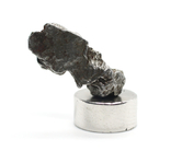 Залізний метеорит Campo del Cielo, 1,5 грам, із сертифікатом автентичності, фото №9